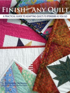 Finish Any Quilt