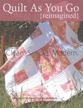 Marguerita's Blog | Quilt As You Go : sew as you go quilts - Adamdwight.com